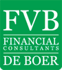 Software Development for FVB de Boer Financial Consultants