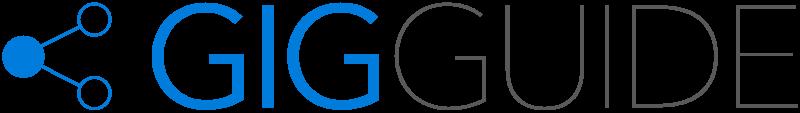 Custom Artist Management Software | Gig-Guide