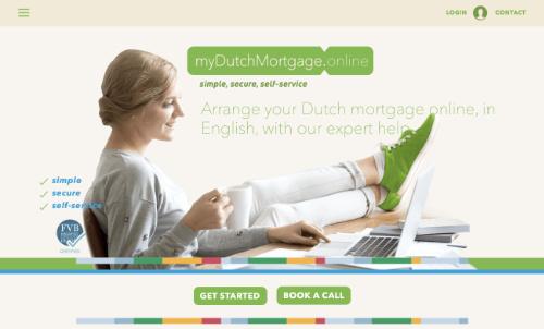 Mortgage Application Software   Finterest